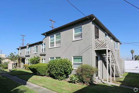 3316 W 73rd St, Los Angeles, CA 90043