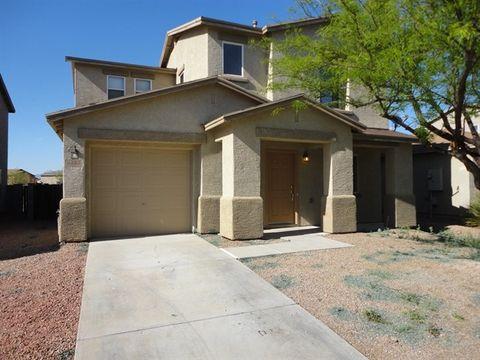 Photo of 6187 E Bramble St, Tucson, AZ 85756