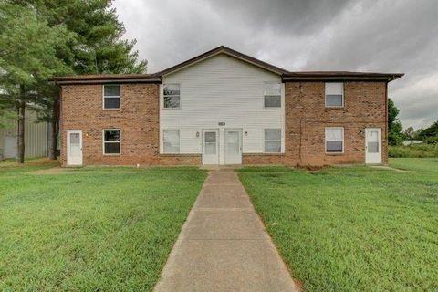 1209 Stateline Rd Apt 51, Oak Grove, KY 42262