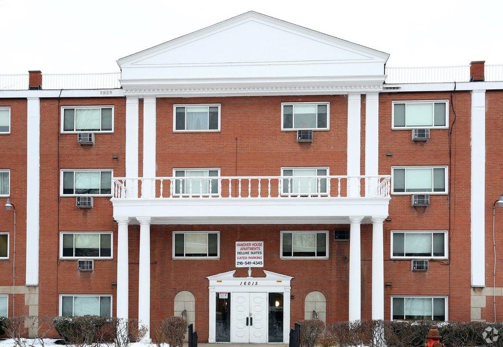 Hanover House Apartments