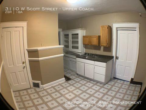 3110 W Scott St, Milwaukee, WI 53215
