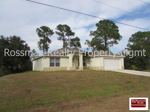 103 E 17th St, Lehigh Acres, FL 33972