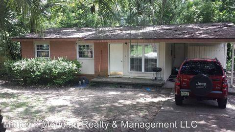 1617 Kelly St, Tallahassee, FL 32310