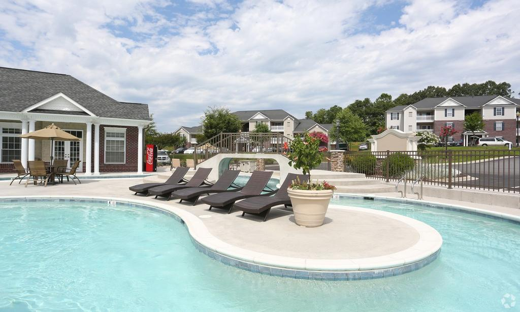 WillowBrook Luxury Apartments