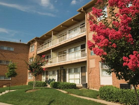 Silver Spring MD Affordable Apartments For Rent