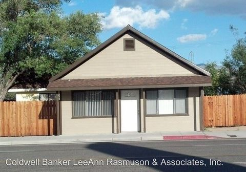 160 S Main St, Big Pine, CA 93513