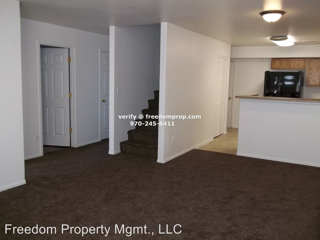 2826 S Forest Ln, Grand Junction, CO 81501