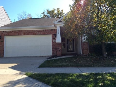Photo of 13125 Elster Way S, Fishers, IN 46037