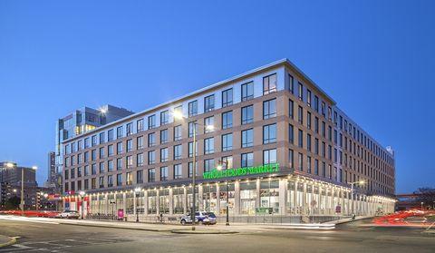 300 Harrison Ave, Boston, MA 02118