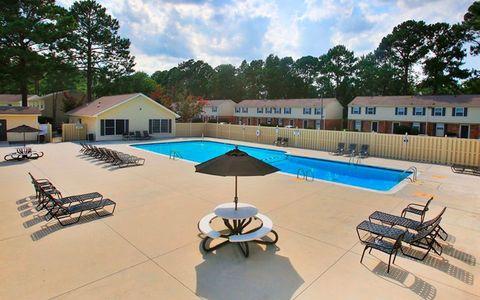 Photo of 301 Village Dr, Jacksonville, NC 28546