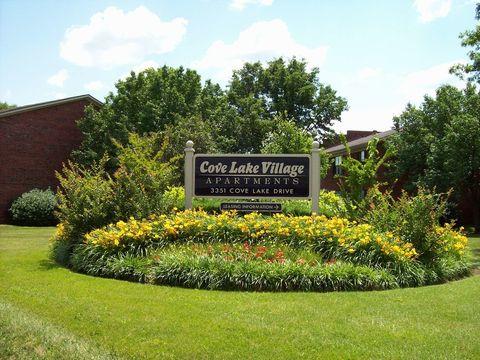 Photo of 3351 Cove Lake Dr, Lexington, KY 40515