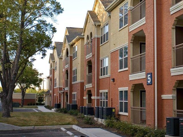 Apartments san antonio tx 78211