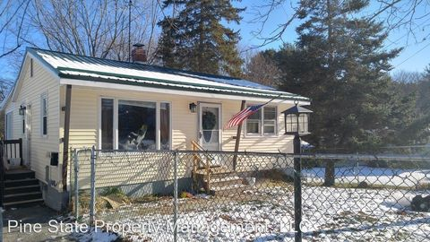128 Jefferson St, Old Town, ME 04468