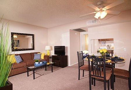 Fiesta Village Furnished Apartments