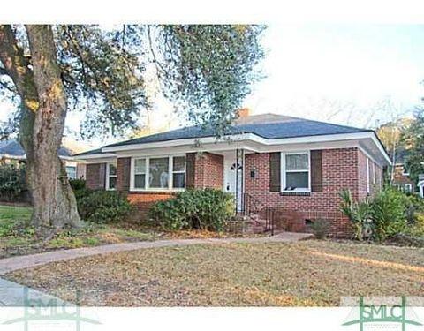 Photo of 12 E 54th St, Savannah, GA 31405