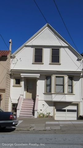 Photo of 1418 12th Ave, San Francisco, CA 94122