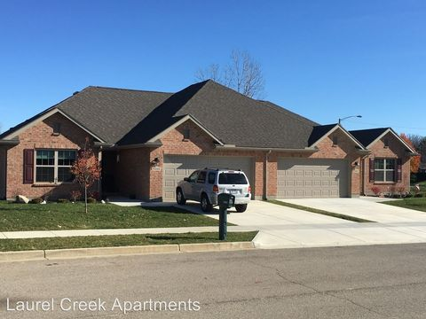 Photo of 2225 And 2227 Shamrock Ln, Troy, OH 45373