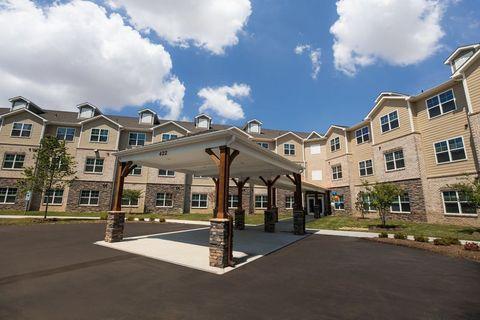 Westridge Park, Greensboro, NC Apartments for Rent - realtor.com®