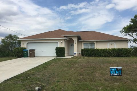 Photo of 1609 Sw 15th Pl, Cape Coral, FL 33991