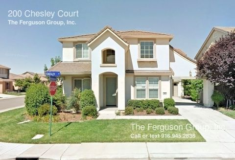 200 Chesley Ct, Lincoln, CA 95648