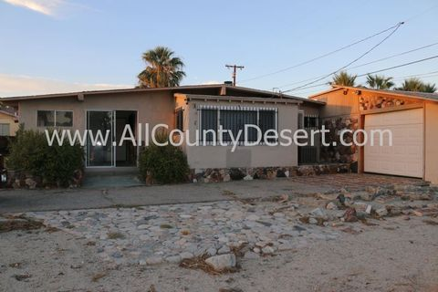 17190 Covey, North Palm Springs, CA 92258