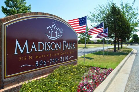 Photo of 512 N Martin Luther King Blvd, Lubbock, TX 79403