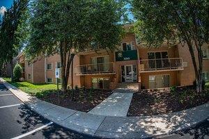 Spring Ridge Apartments