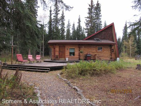 143 N Grange Hall Rd, Fairbanks, AK 99712