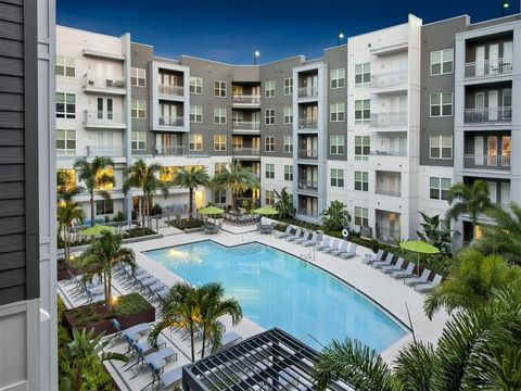 Photo Of 1702 W Cleveland St Tampa Fl 33606 Apartment For Rent