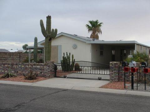 13263 E 54th Dr, Yuma, AZ 85367