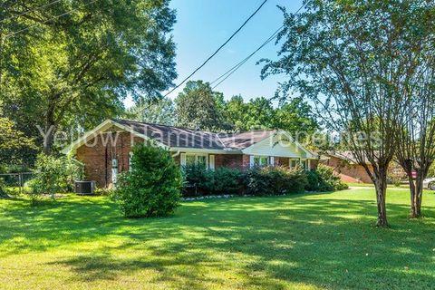 51 Carlow Rd, Montgomery, AL 36108