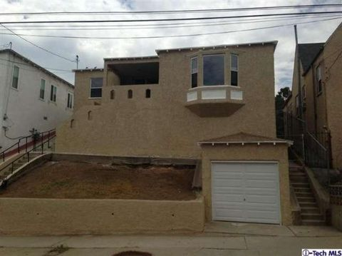 Photo of 1161 Miller Ave, Los Angeles, CA 90063