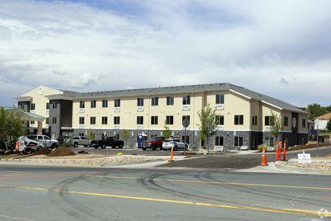 Photo of 2842 Vickers Dr, Colorado Springs, CO 80918