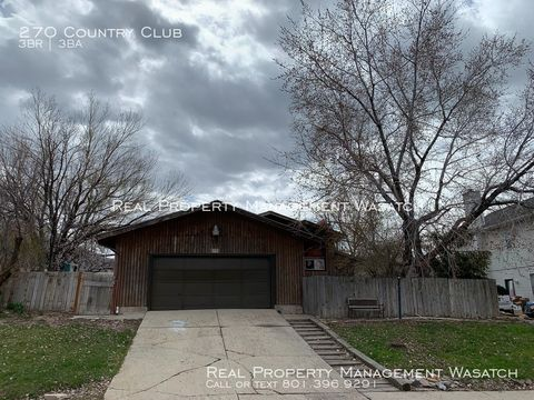 Photo of 270 Country Clb, Stansbury Park, UT 84074