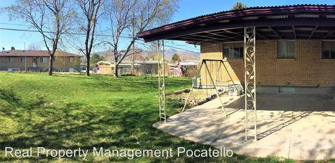 Photo of 49 Colgate St, Pocatello, ID 83201