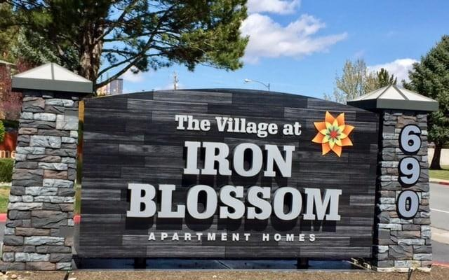 The Village at Iron Blossom