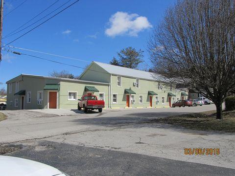 503 N Kingston Ave Apt 11, Rockwood, TN 37854