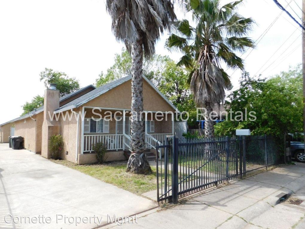 4228 W Nichols Ave, Sacramento, CA 95820