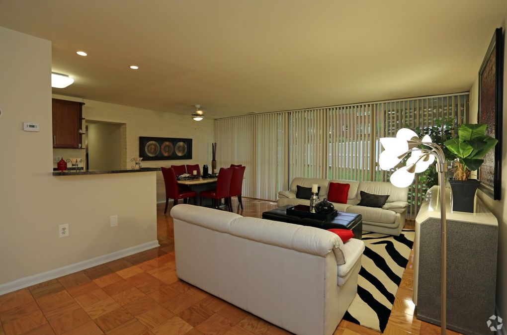 Heritage Apartments Adelphi Md