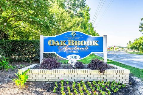 Photo of 700 N Spence Ave, Goldsboro, NC 27534