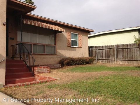 4770 Imperial Ave, San Diego, CA 92113