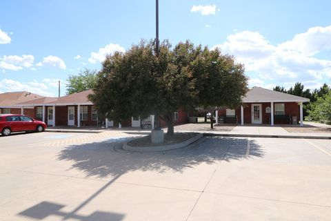Photo of 3400 Lore St, Clovis, NM 88101