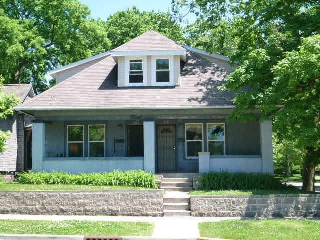 830-832 S 4th St, Terre Haute, IN 47807