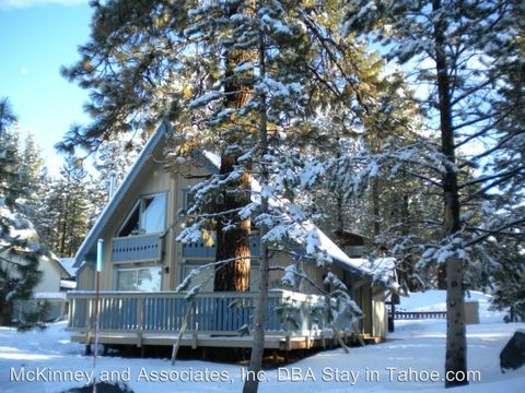 1470 Murietta Dr, South Lake Tahoe, CA 96150
