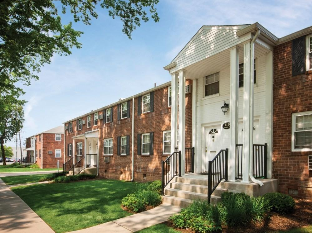 Apartments For Rent Near Ramsey Nj