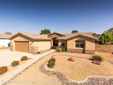 2525 S View Pkwy, Yuma, AZ 85365