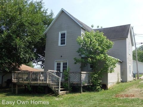 504 Albert St, Fredericktown, MO 63645