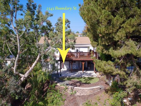 2343 Boundary Street 2343 Boundary St, San Diego, CA 92104
