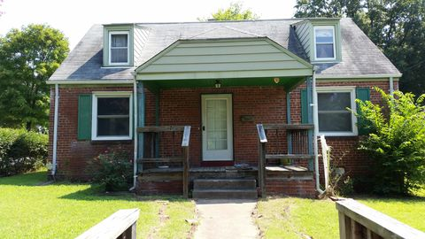 Photo of 5201 Northampton St, Richmond, VA 23231