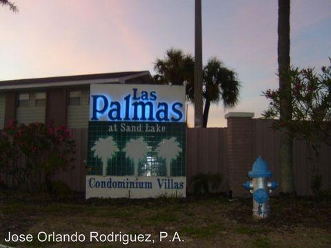863 Sky Lake Cir Apt D, Orlando, FL 32809